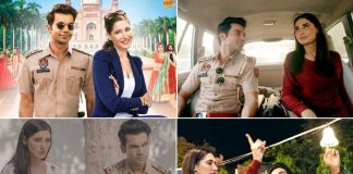 "Raj Kumar Rao And Nargis Fakhri Have The Best Chemistry Ever says the Director Of ""5 Weddings"""