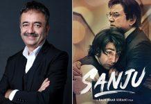 Rajkumar Hirani's 'Sanju' wins big at film festivals!