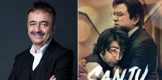 Rajkumar Hirani's 'Sanju' wins big at film festivals!