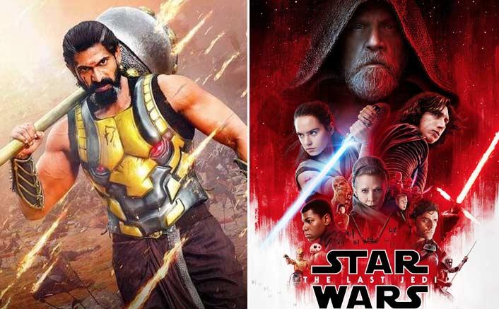 Rana feels 'Baahubali' similar to 'Star Wars'