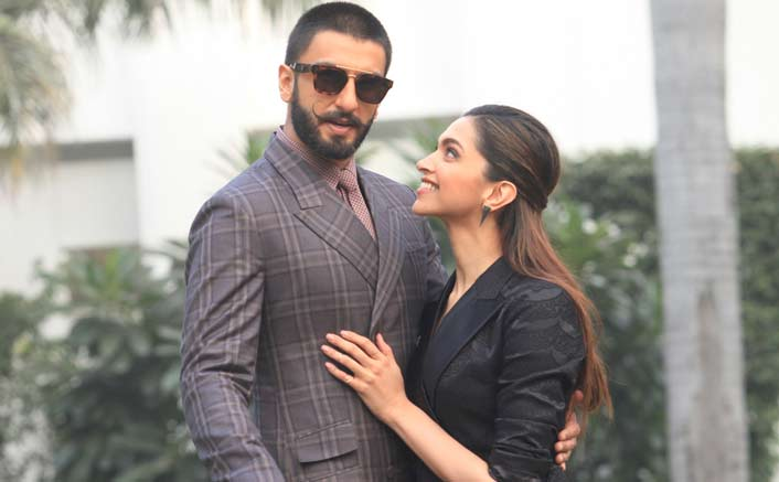 Deepika Padukone & Ranveer Singh Have Finally Announced Their Big Day & The Whole World Can't Keep Calm!