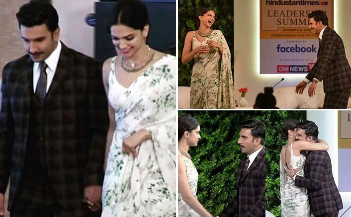 Ranveer, Deepika dodge wedding date questions