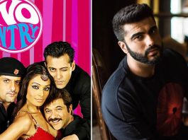 Salman Khan Out, Arjun Kapoor In! Is No Entry Mein Entry Finally Happening?