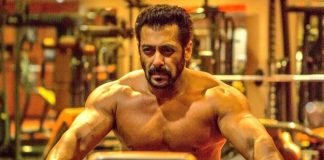 Salman Khan to launch own gym equipment range