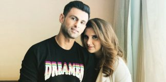 Sania, Shoaib blessed with baby boy