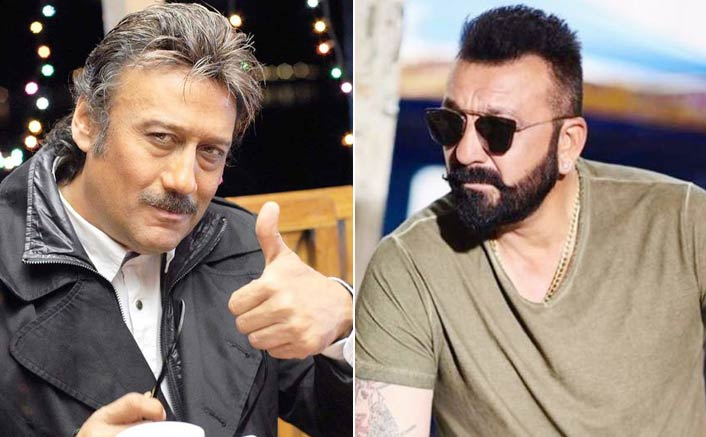 Sanjay Dutt is one of the finest actors: Jackie Shroff