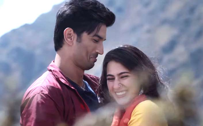 Box Office - Kedarnath to see fair opening, rely on word of mouth