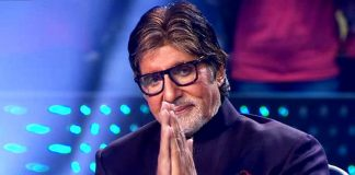 Save farmers, pay off their loans, urges Big B