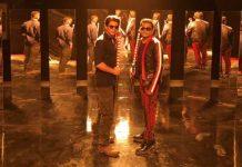 Shah Rukh Khan And AR Rahman Collaborates For Hockey Anthem