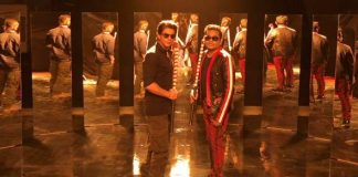 Shah Rukh Khan And AR Rahman Collaborates For Hockey Anthem