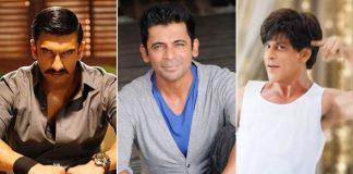 Shah Rukh Khan & Ranveer Singh To Promote Zero, Simmba On Sunil Grover's Show?