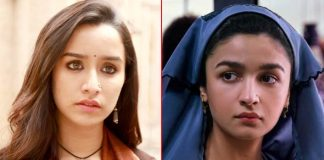 Shraddha Kapoor's Stree leaves behind Alia Bhatt's Raazi at the Box Office!
