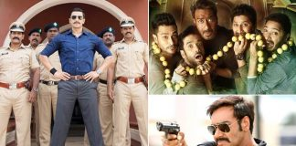 Simmba: The Golmaal Gang Joins Ranveer Singh Starrer