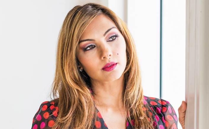 Somy Ali, raped as minor, urges more women to say #MeToo
