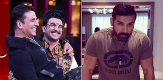 Sorry John Abraham, But Here's Why Akshay Kumar & Ranveer Singh Could Totally Nail Desi Boyz 2!