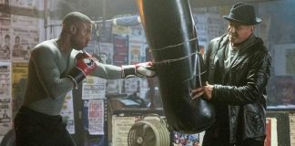 Stallone's 'Creed II' to reach India in November