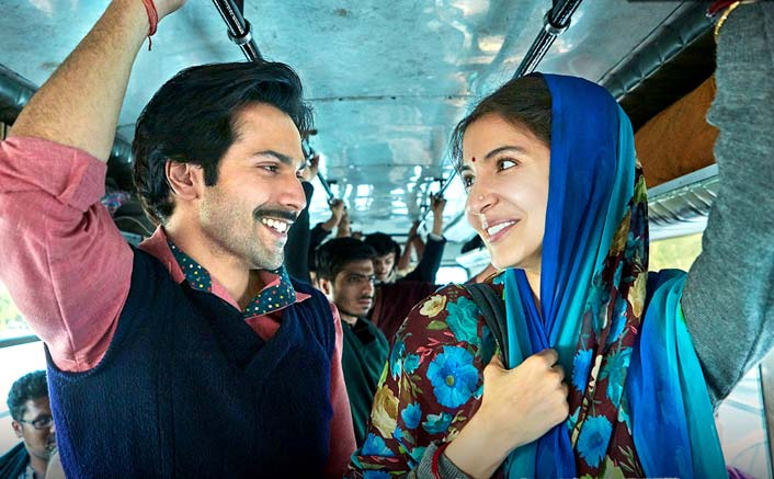 Sui Dhaaga Overseas Box Office