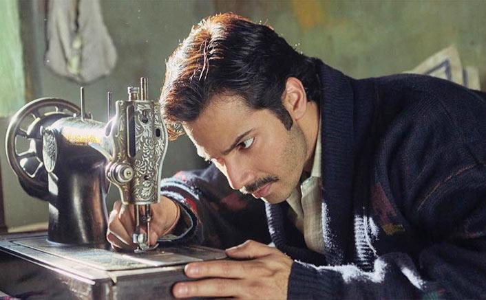 Sui Dhaaga Vs Weekend Total Of Varun Dhawan's Last Five Films