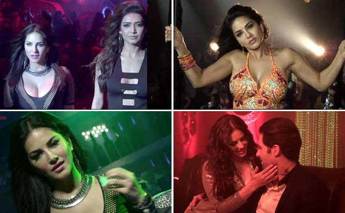 Sunny Leone & Karishma Tanna Soars The Temperature In Ikka's Dirty Girl