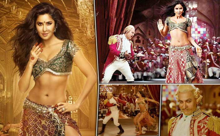 Suraiyya From Thugs Of Hindostan: Katrina Kaif's Here To Literally 'Take Your Jaan'