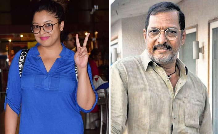 Tanushree Dutta Scandal: Nana Patekar Has Finally Sent A Notice & Here's What It Demands!