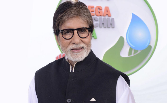 Big B's 'word of caution' on social media
