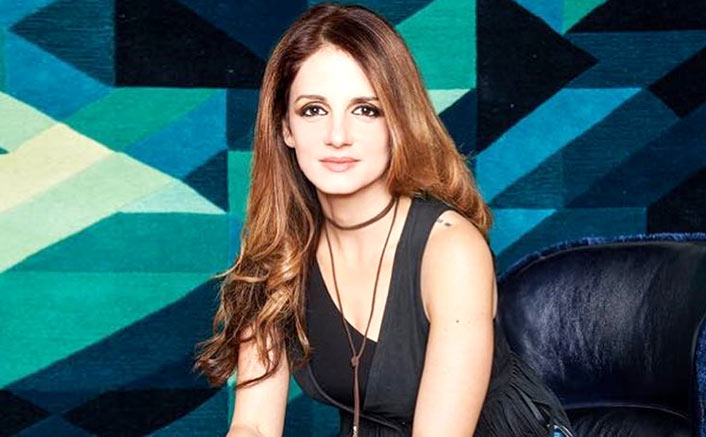 There's lot of pretence, false allegations: Sussanne Khan on #MeToo