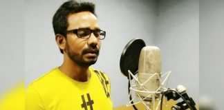 This Special Song By Singer Santosh Raj Is Touching Souls
