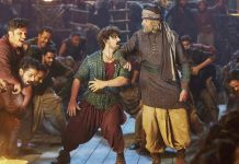 Thugs Of Hindostan: Amitabh Bachchan And Aamir Khan Dances Together In 'Vashmalle'