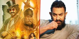 Thugs Of Hindostan Box Office Opening Day VS Top 3 Openers Of Aamir Khan; Where It Will Stand?