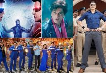 Total Dhamaal, Zero And 2.0 Theatrical Trailers To Lighten Up Your Diwali – Simmba To Follow The Suit!