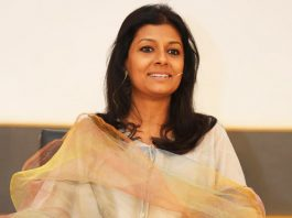 Truth will prevail: Nandita Das on #MeToo allegations against father