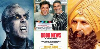 Upcoming Movies of Akshay Kumar: Commercial Gears Activated