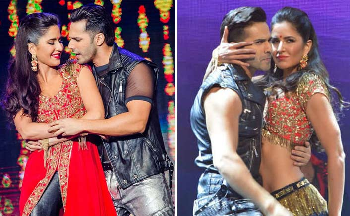 Varun Dhawan – Katrina Kaif's ABCD 3 Next To Go On Floors In January 2019 – Will Stick To Its Original Release Date!