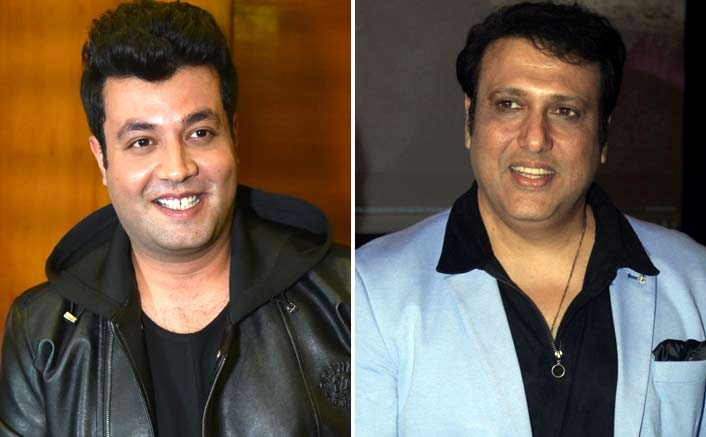 Varun doesn't remember his first conversation with Govinda