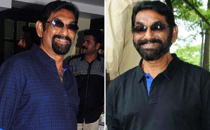 Veteran Malayalam film personality Thampi Kannanthanam dead