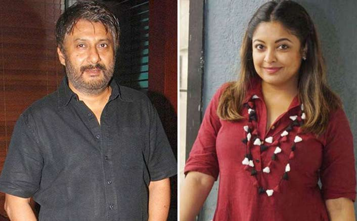 Vivek Agnihotri On Tanushree Dutta's Allegations: An Intent To Attract Publicity; Sues For Defamation
