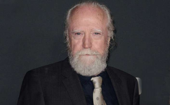 'Walking Dead' actor Scott Wilson dead