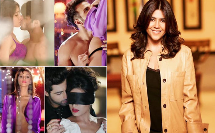 We criticize and watch the same thing: Ekta Kapoor