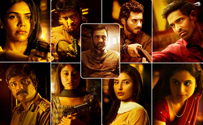 Mirzapur Review (Amazon Prime)