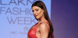 We've to listen, believe, let justice prevail: Sushmita SenWe've to listen, believe, let justice prevail: Sushmita Sen
