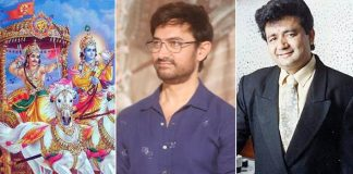 With Mogul Not Happening, Should Aamir Khan Move On To His Dream Project Mahabharata Next?