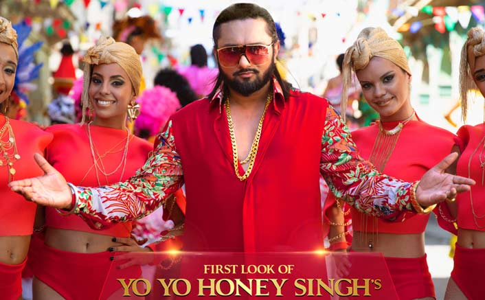 Yo Yo Honey Singh launches new talents in his upcoming single!