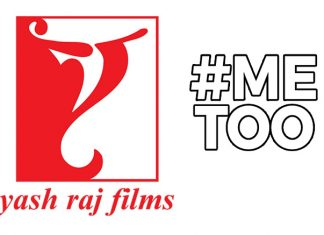 YRF ousts key official over #MeToo allegations