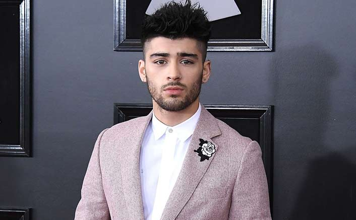 Zayn Malik's 'secret sex session' with masseuse