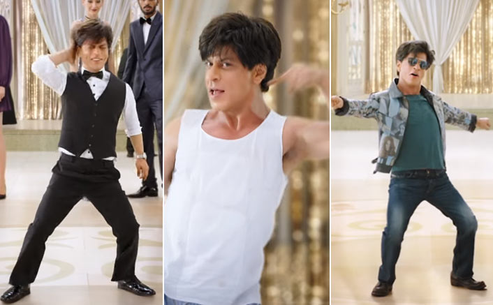 Shah Rukh Khan's Breakthrough Performance