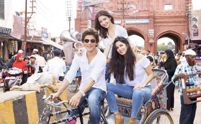 Revelation Of Katrina Kaif & Anushka Sharma's Character