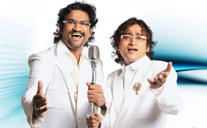 Ajay-Atul's Charbuster Music