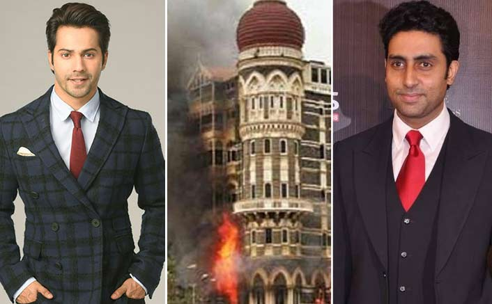 #MumbaiTerrorAttack: Varun Dhawan, Abhishek Bachchan & Bollywood Celebs Pay Tribute To The Heroes