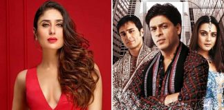 #15YearsOfKalHoNaaHo: When Kareena Kapoor Khan Was Offered The Role Of Naina